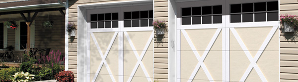 New Residential Garage Door Tulsa